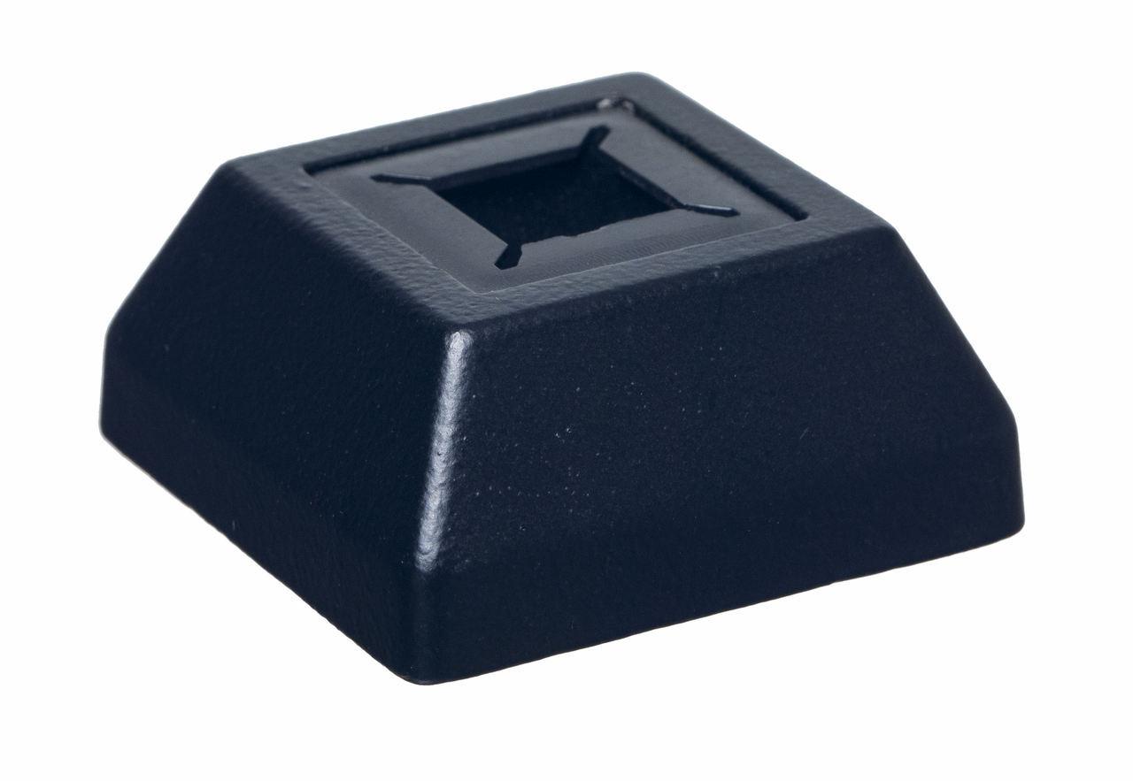 9067EF-FS Easy Fit Flat Square Shoe