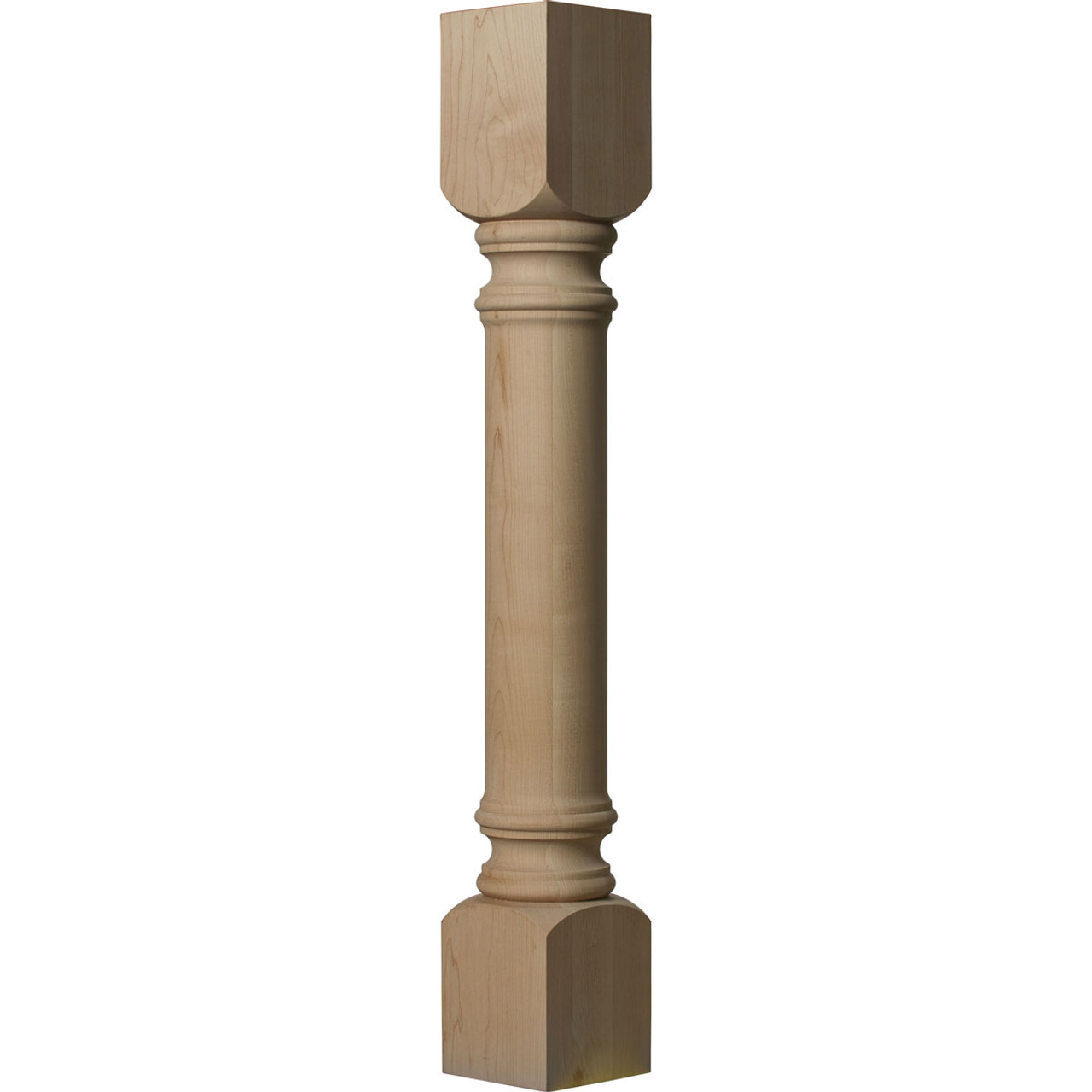 """Traditional Cabinet Column 5"""""""