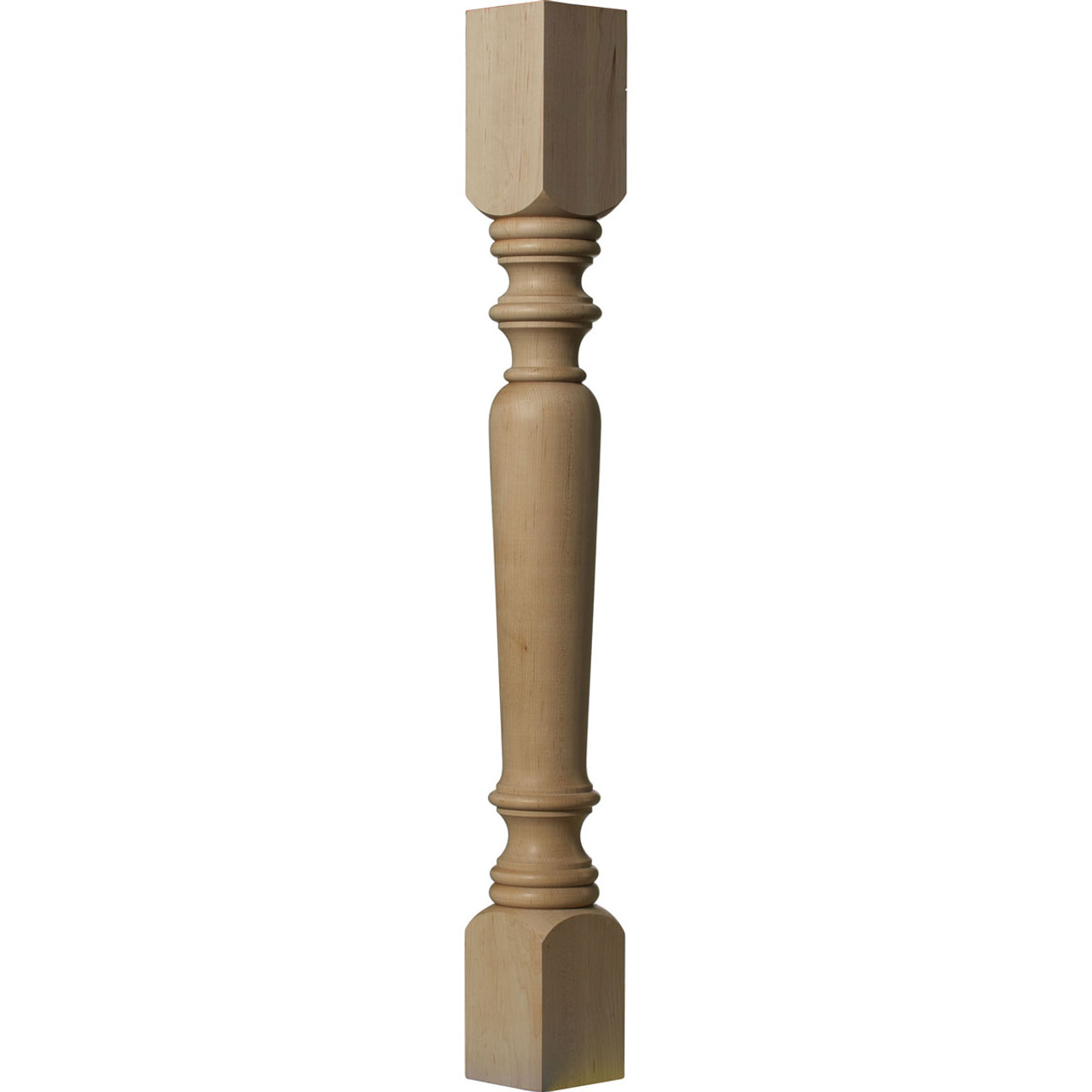 """Legacy Tapered Cabinet Column 3 1/2"""""""