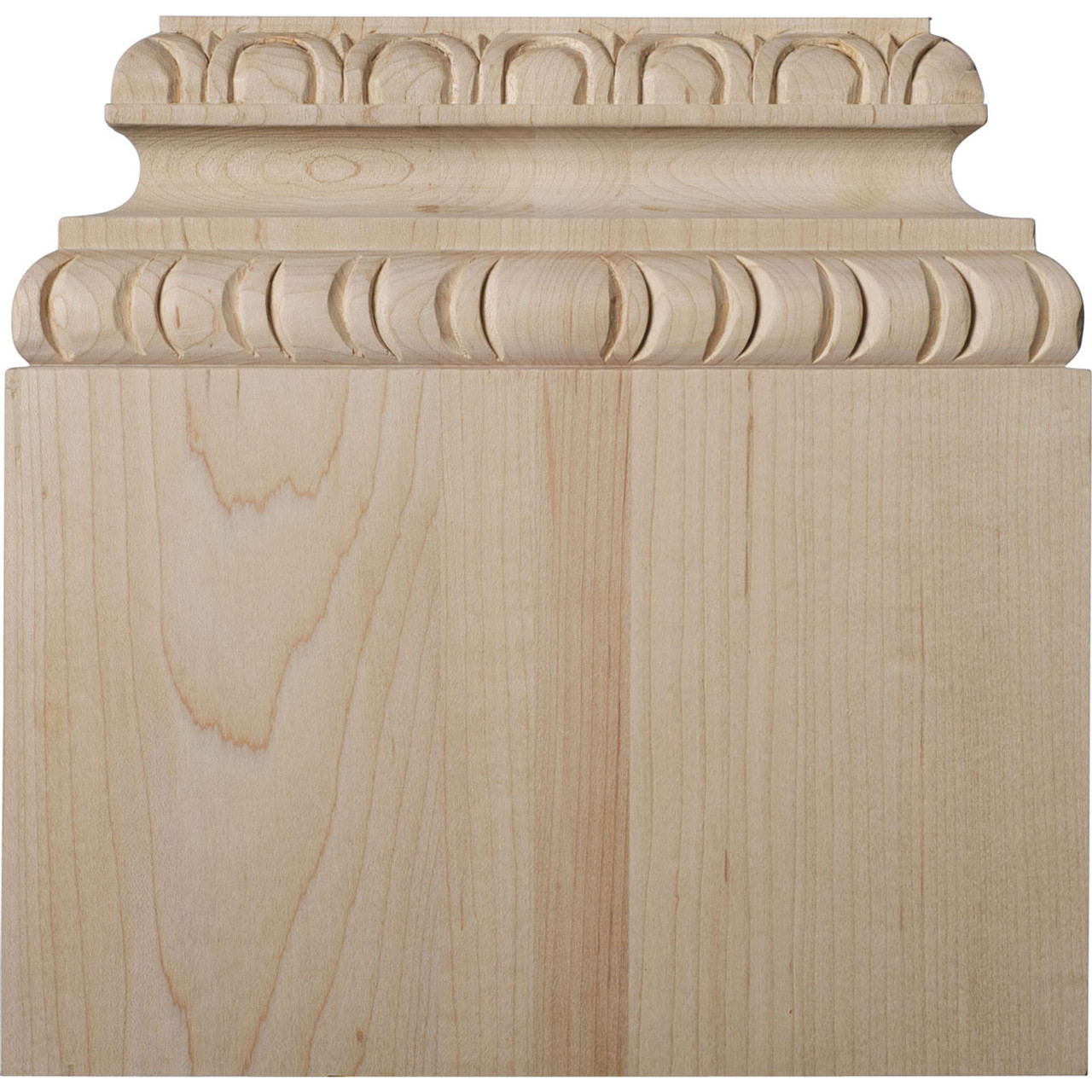 Chesterfield Pilaster Base, Large (BAS09X03X09CH)