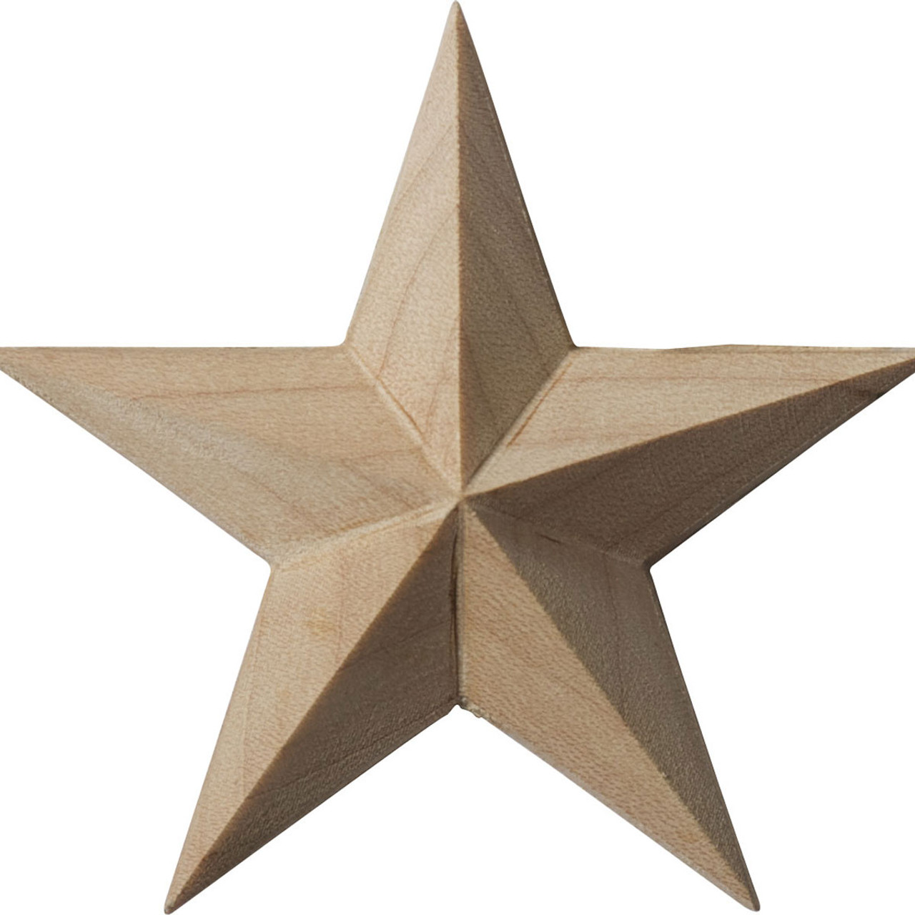 "Galveston Star, 2-3/4"" Wide (ROS02X02GL)"