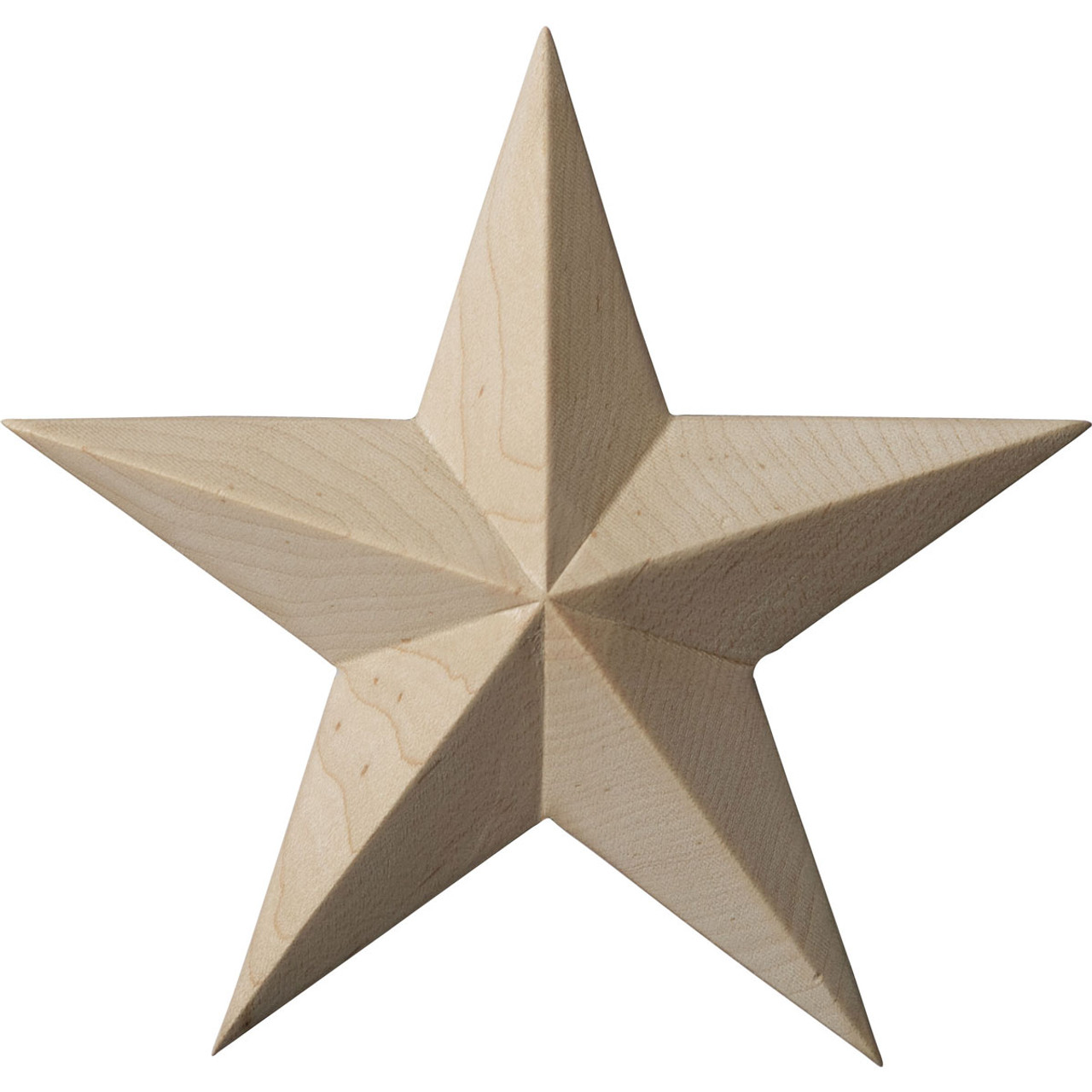 "Galveston Star, 6-1/2"" Wide (ROS06X06GL)"