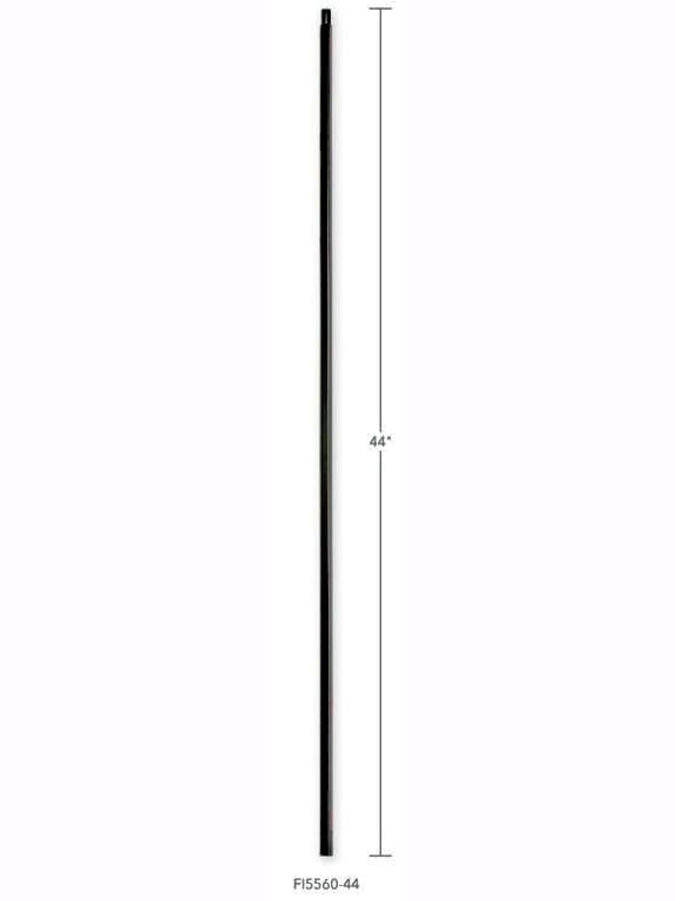 FIH5560-44 Hollow Plain Bar Baluster