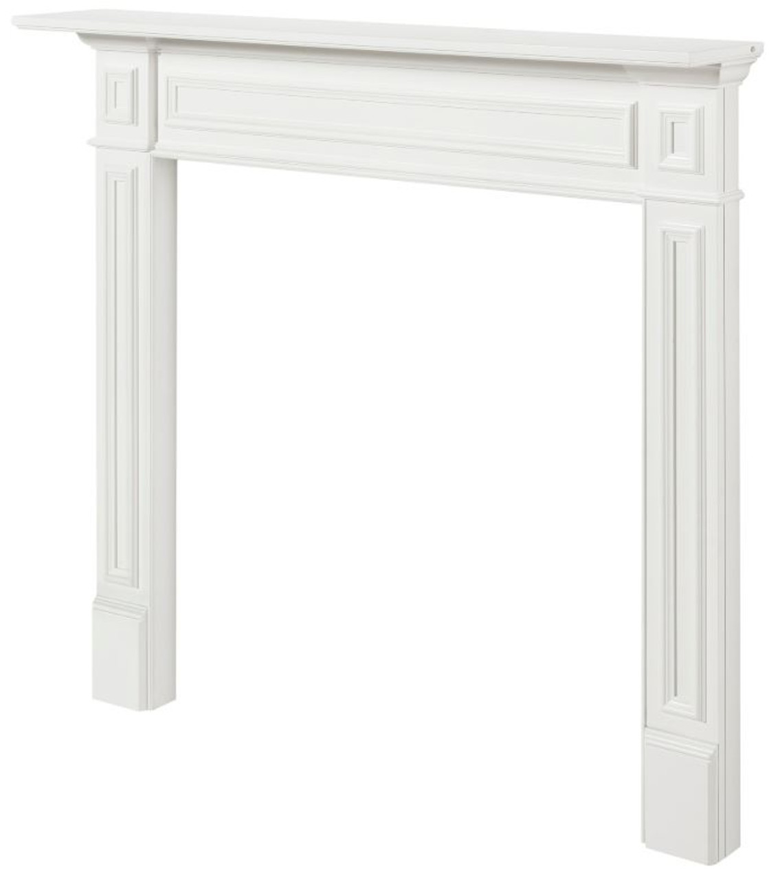 The Mike Fireplace Mantel Surround