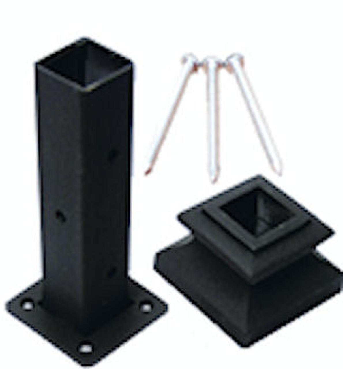 HF16.2.3 Newel Mounting System