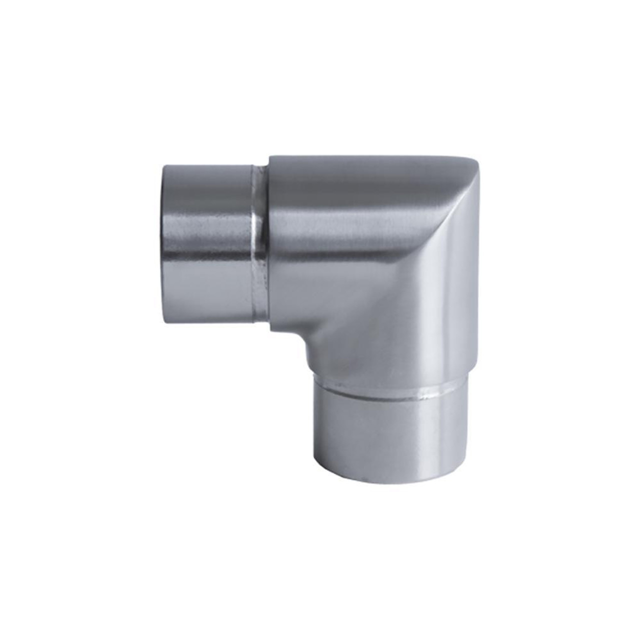 90 Degree Elbow for 42.4 mm Round Handrail