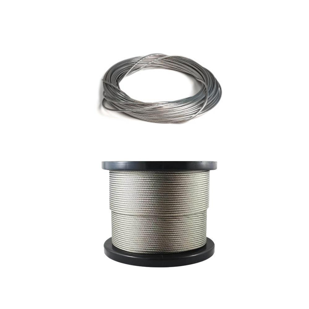 1×19 1/8″ Cable (UTCABLE)