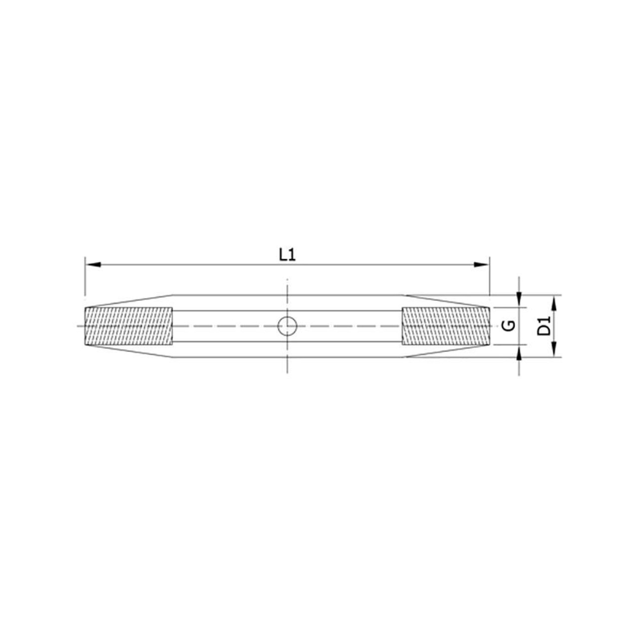 Middle-Tensioning Body (CADD)