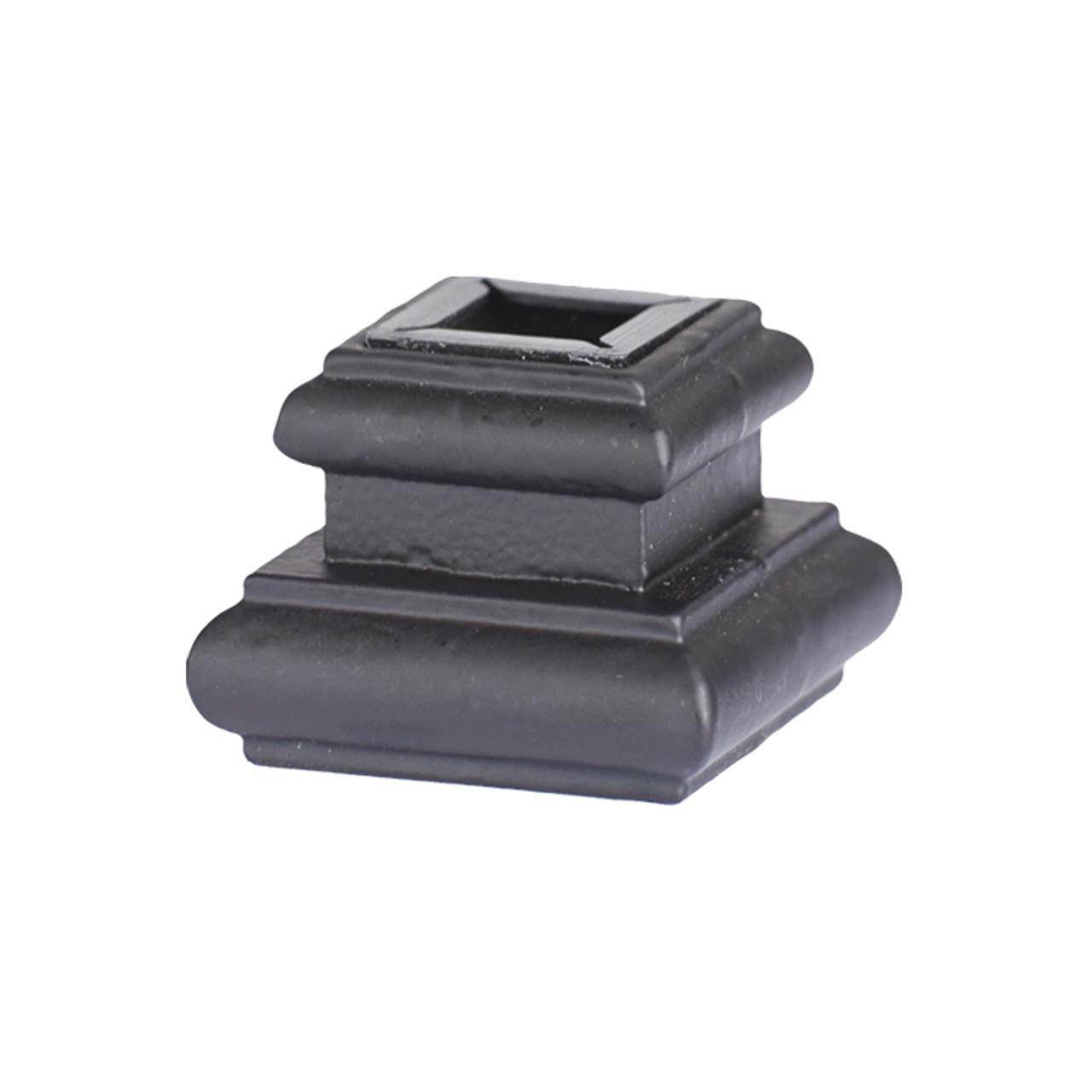 HF16.3.44 Adjustable Small Solid Iron Flat Shoe