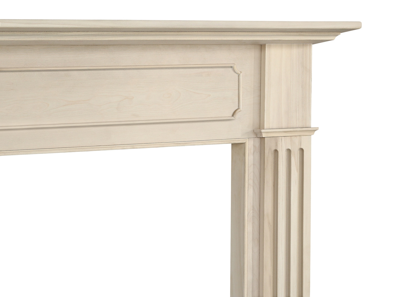 The Williamsburg Fireplace Mantel Surround (2)