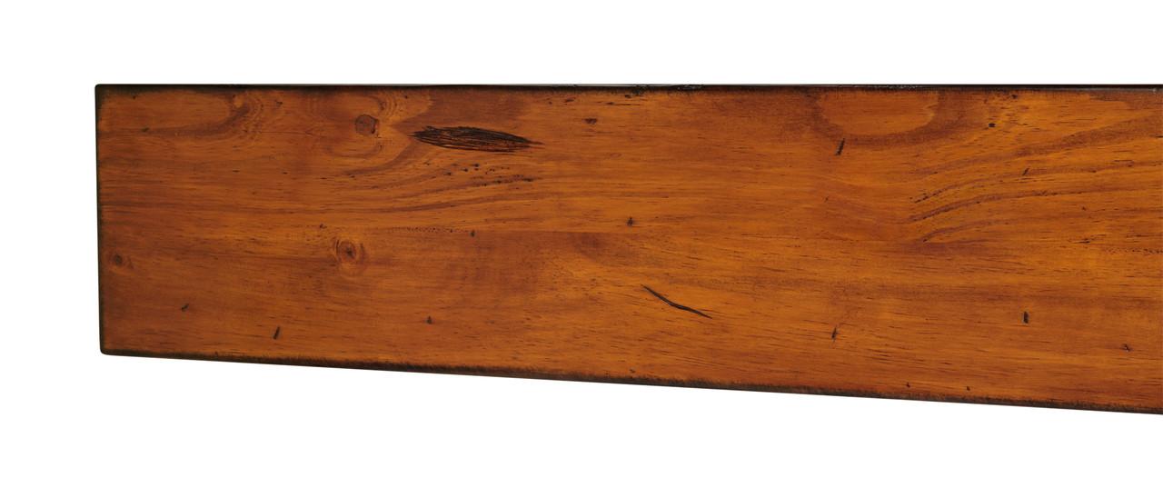 The Lexington 496 Fireplace Mantel Shelf