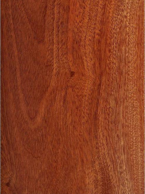 Genuine (Sapele) Mahogany