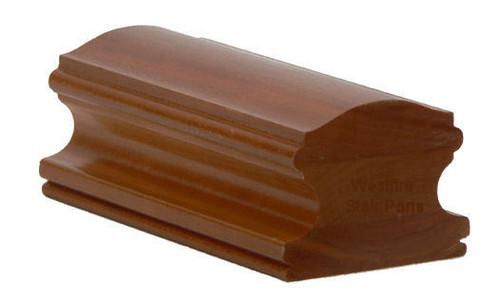 6400 American Cherry or Alder Handrail