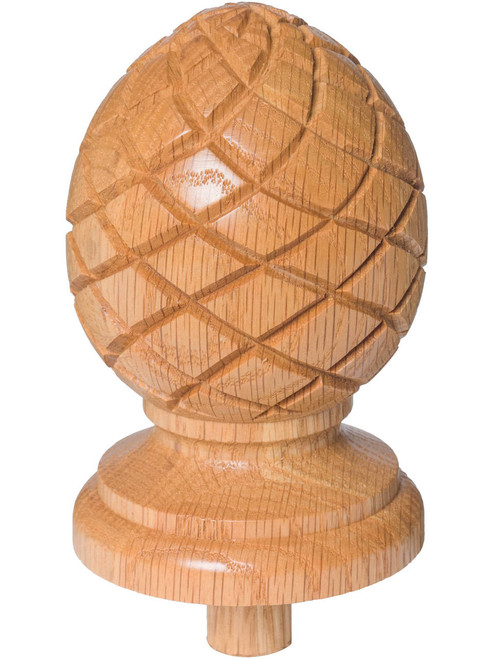 CP-414 Carved Pineapple