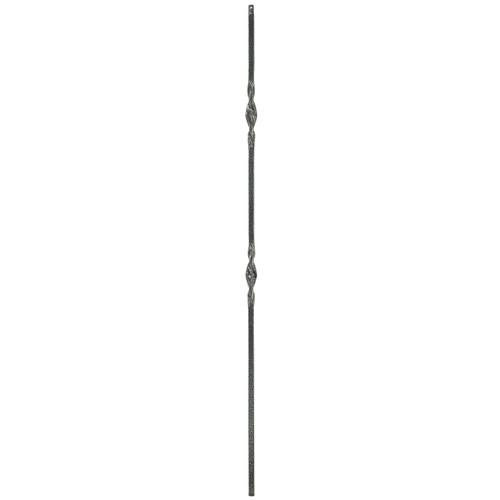 T-07 Double Ribbon, Tubular Steel