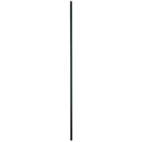2G01 16mm Plain Bar, Tubular Steel