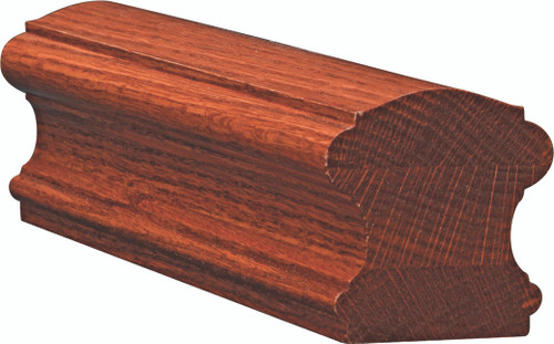 6710 Soft Maple or Ash Handrail