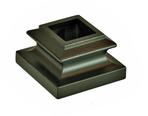 2391 19mm Mega Iron Flat Shoe, no set screw