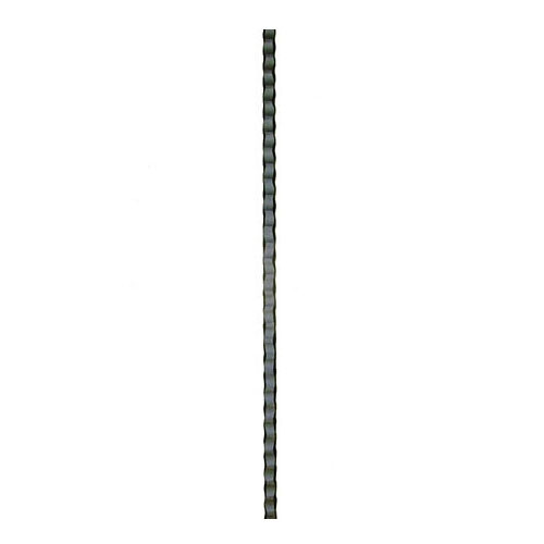 PC18/3 Hammered Bar 9/16-inch Iron Baluster