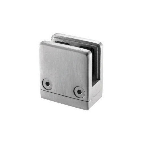 E00983 Stainless Steel Glass Clamp