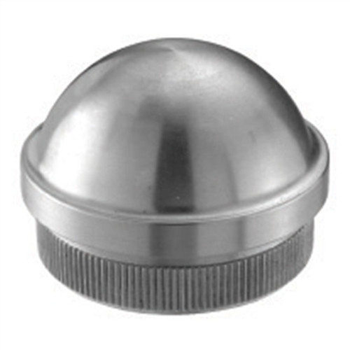 E011 Stainless Steel End Cap