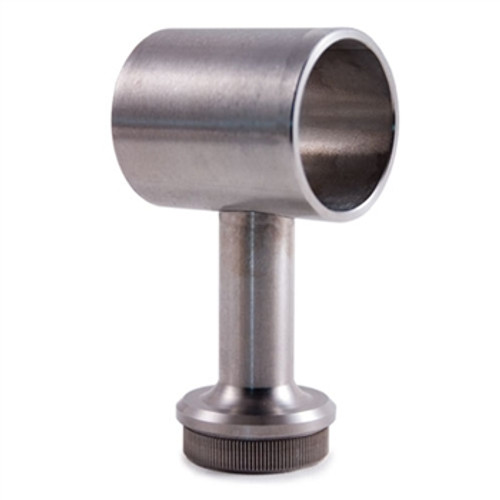 E031/S Stainless Steel Handrail Support Pivotable