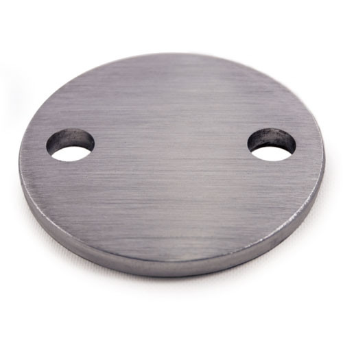 E0682 Stainless Steel Disc