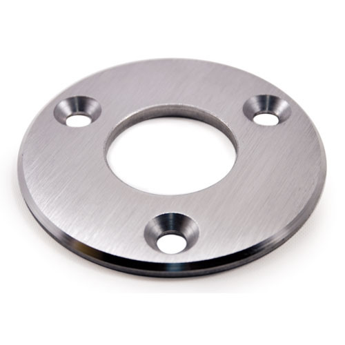 E0696/D Stainless Steel Disc, 1 11/16""