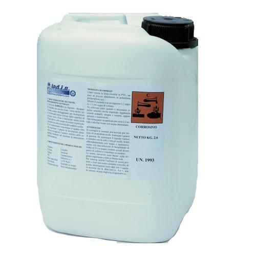 E4052/D De-Rusting Liquid