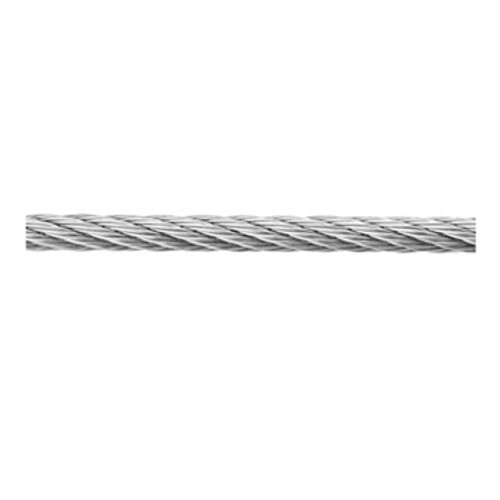 EF7X1906 Wire Rope, 6mm