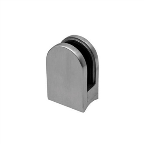 E00912 Stainless Steel Glass Clamp