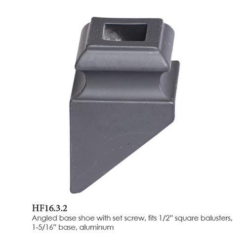 HF16.3.2 Pitch Shoe