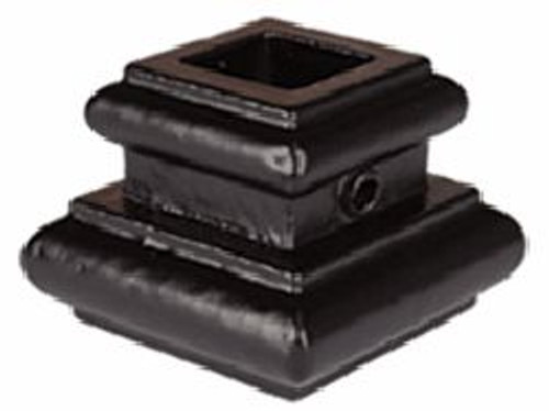 "HF16.3.29 1/2"" Flat Shoe, Oil Rubbed Bronze"