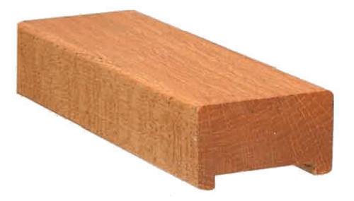 6000 Birch or Beech Handrail