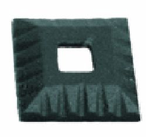 "HF16.3.4 Flat Square Shoe 1/2"" (12mm) Only"