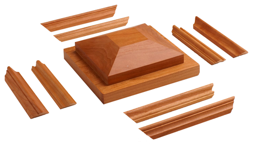 Add Trim Kit, Cherry, Maple or Beech