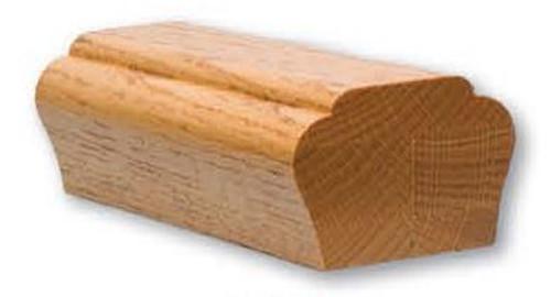 5700 White Oak Handrail