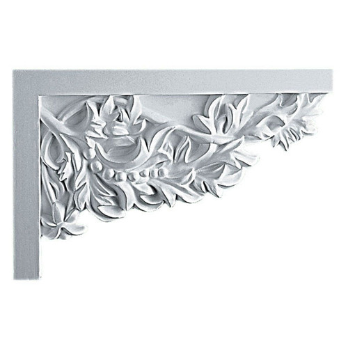SB11X07AT-R Right Hand Attica Large Stair Bracket