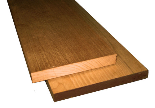 750 American Cherry or Alder Skirtboard