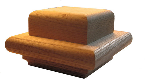 A475 4.75-Inch Newel Post Cap