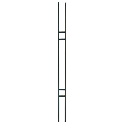 T-19 Double Panel Craftsman Baluster