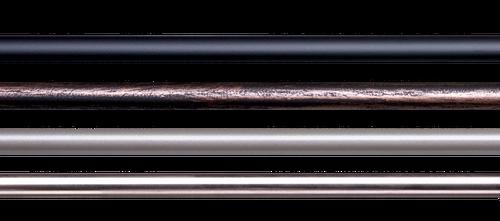 HF5.1.1 Horizontal Bar Specifications