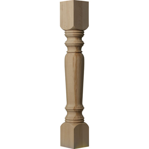 """Legacy Tapered Cabinet Column 5"""""""