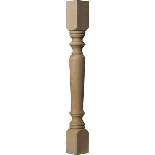 Legacy Tapered Cabinet Column 3 1/2""