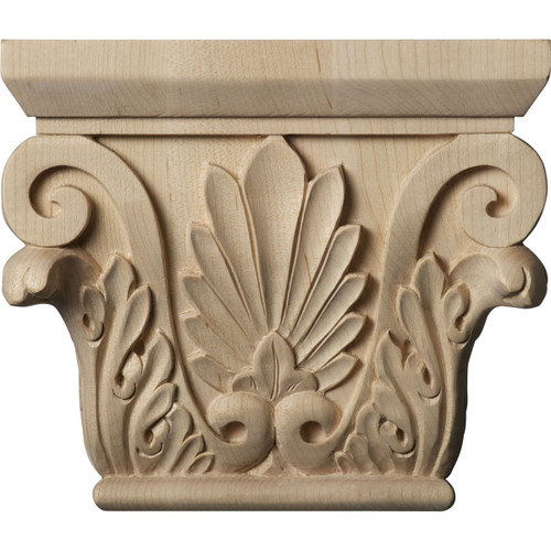 Chesterfield Pilaster Capital, Small (CAP06X02X05CH)