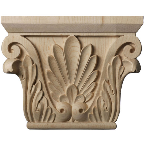 Chesterfield Pilaster Capital, Medium (CAP09X03X07CH)