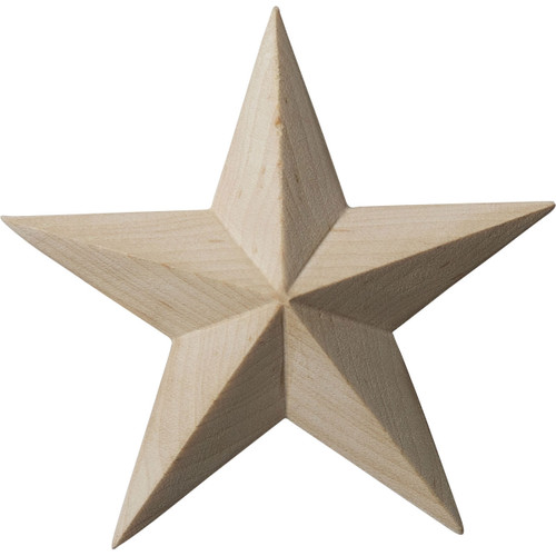 "Galveston Star, 3-1/2"" Wide (ROS03X03GL)"