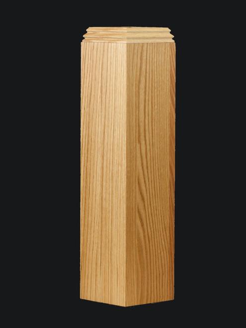 Optional INB Sleeve / Pedestal
