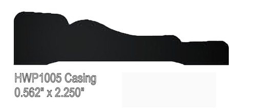 """1005 2-1/2"""" Hardwood Casing"""