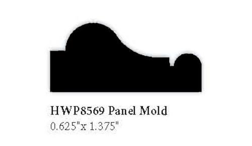 8569 Panel Mold